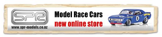 SPR Models