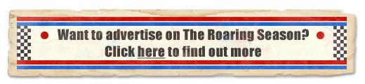 The Roaring Season Ad