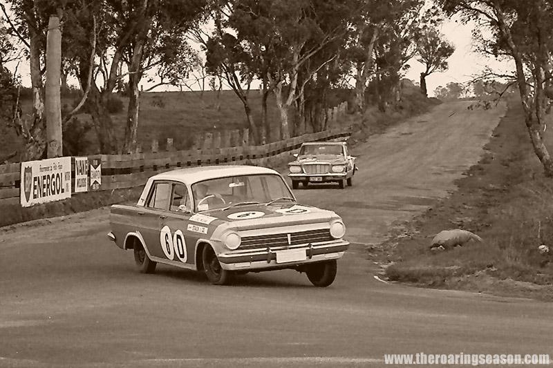 Bathurst Car Racing History