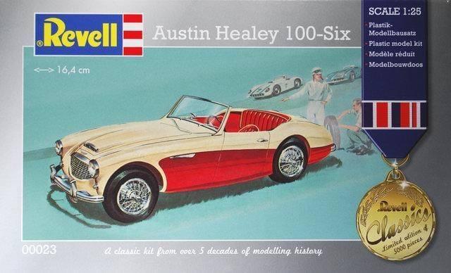 Name:  Models #577 AH 100 Six Revell Kit box Nic Butterworth .jpg.jpg Views: 359 Size:  39.9 KB