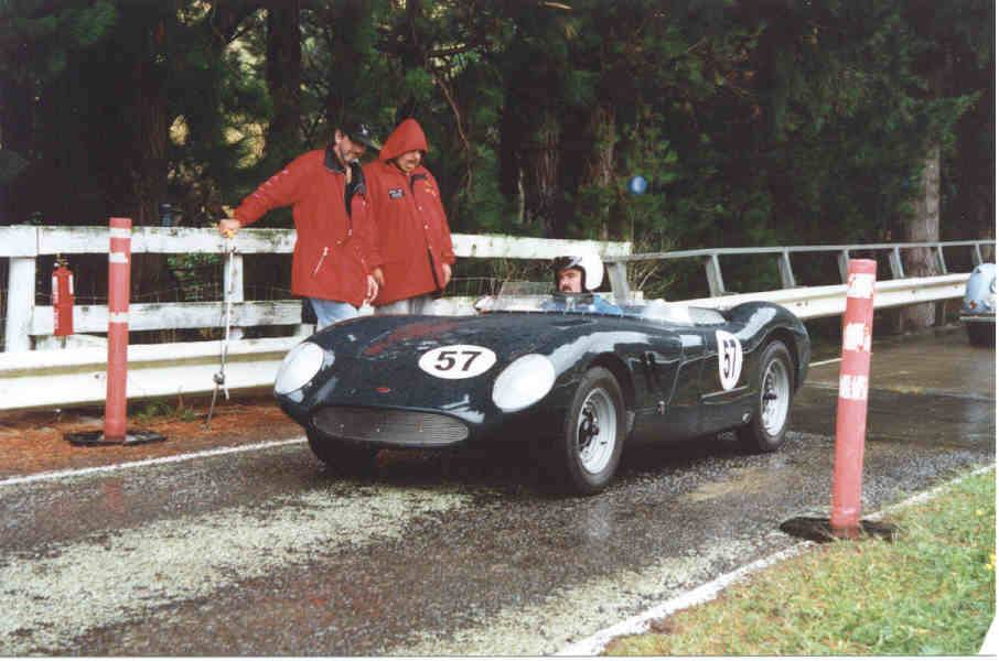 Name:  Bucklers in NZ #38 Ngawhini Hillclimb Dallas Crampton - starting D Montgomery .jpg