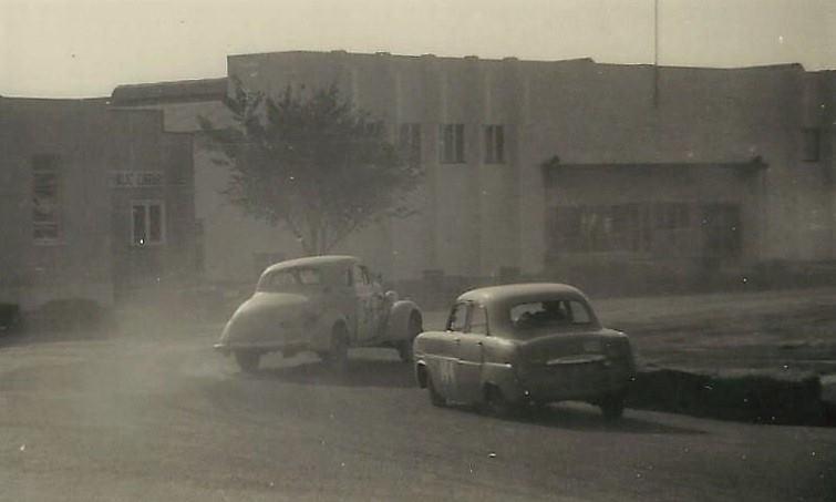 Name:  Motor racing Matamata #5 1964 Chev Coupe and Zephyr Alan Boyle .jpg Views: 73 Size:  24.8 KB