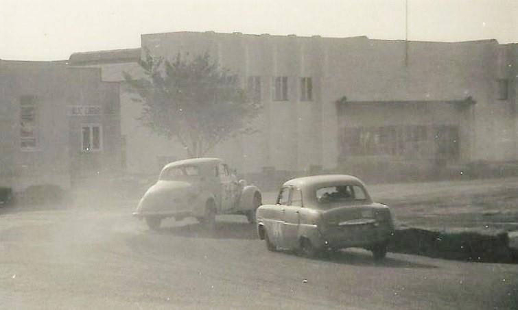 Name:  Motor racing Matamata #65 1964 54 Chev Coupe Clarkson 144 Zephyr Armstrong Alan Boyle  (2).jpg Views: 42 Size:  47.9 KB