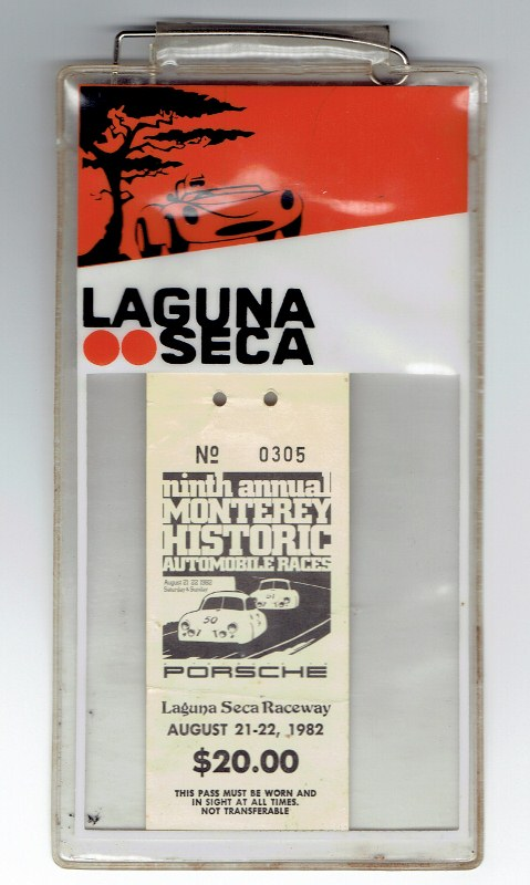 Name:  Monterey Historics 1982 the ticket and holder #2, CCI09092015 (2) (479x800).jpg Views: 619 Size:  100.5 KB