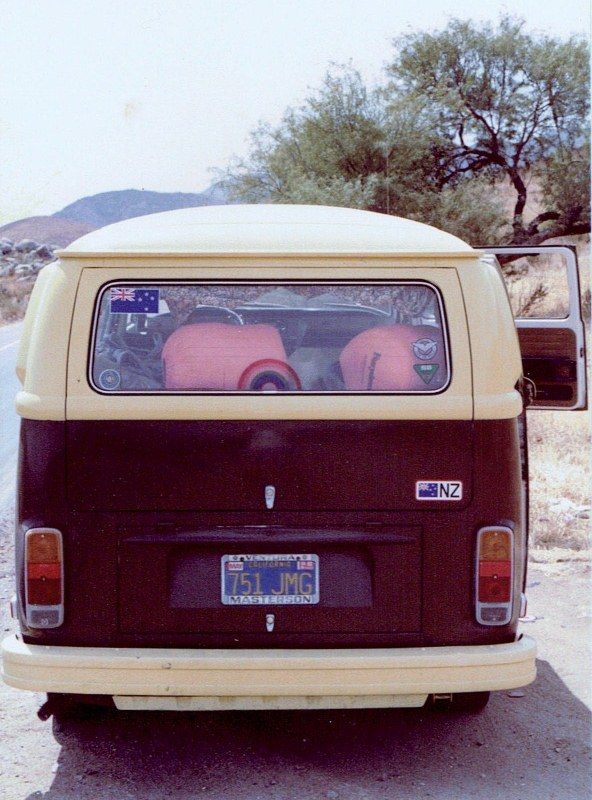 Name:  Healey trip the Kombi  USA 1982 #2, CCI03082015 (2) (592x800).jpg Views: 556 Size:  144.2 KB
