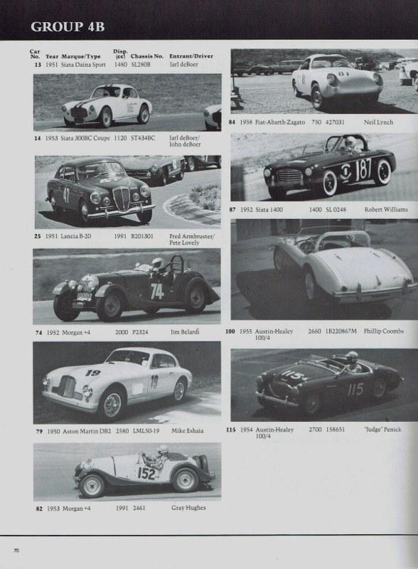Name:  Monterey Historics 1982 #20 Entry list Gp 4B 70 CCI16082016_0002 (588x800).jpg Views: 334 Size:  129.8 KB