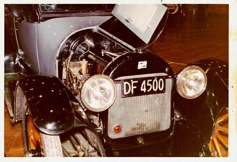 Name:  Vintage Rally 1972 #19  The Hall ; 1919 Buick - Don Osborne CCI17022016_0004 (800x545).jpg Views: 1006 Size:  154.0 KB