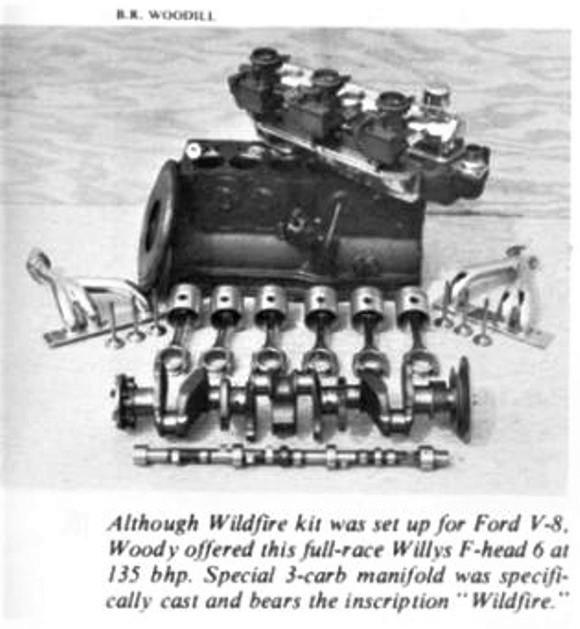 Name:  Wildfire- Race engine...jpg Views: 180 Size:  93.4 KB
