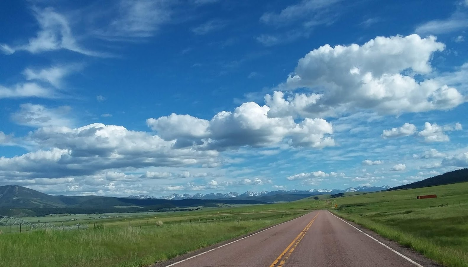 Name:  Road to Philipsburg, Montana.jpg