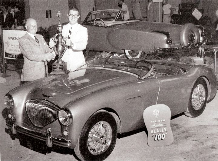 Name:  AH 100 #085 DMH and 100 w trophy 1953 Miami World's Fair AH Historic Pictures .jpg