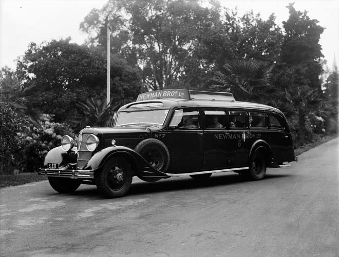 Name:  Cars #171 Cadillac Service car 1935 Newmans archives .jpg