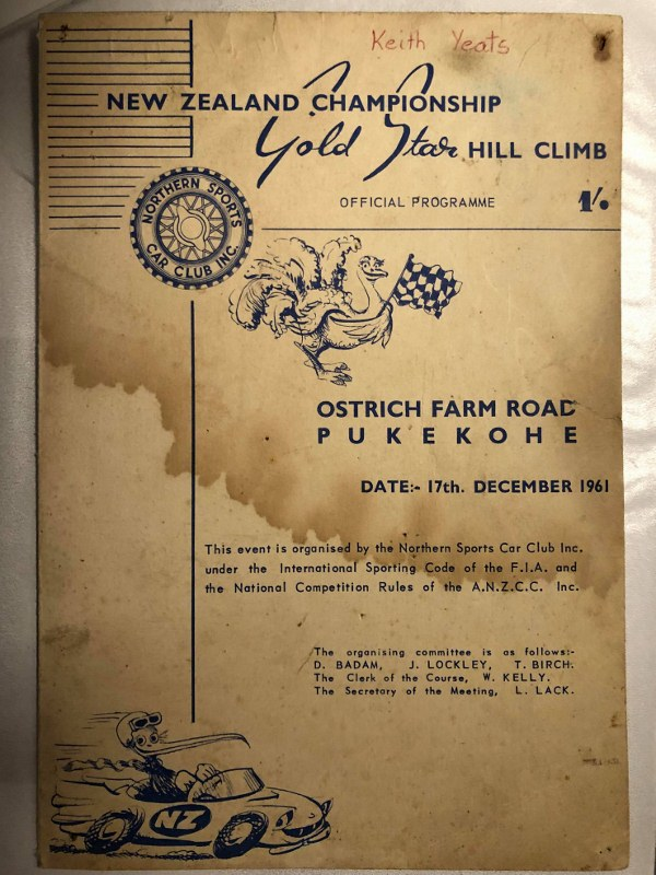 Name:  NSCC 1961 #97 NSCC Gold Star Hillclimb 17 Dec 1961 Entry Cover Richard Sandman .jpg  (3) (600x80.jpg