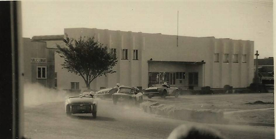 Name:  Motor Racing Matamata #8 1964 Sports Cars Alan Boyle photo.jpg Views: 256 Size:  36.4 KB