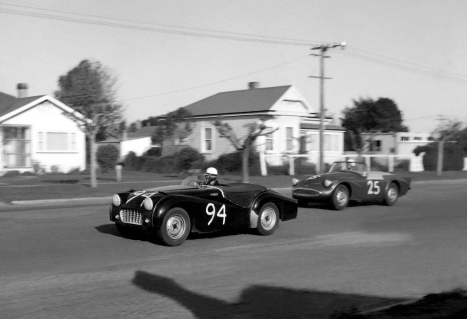 Name:  Motor Racing Matamata #56 1964 Sports cars TR 94 and Daimler Ross Cammick Scott-Given archives.jpg