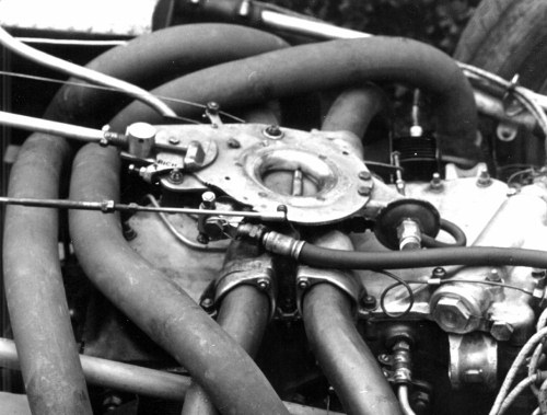 Name:  Special #11 Engine with Hilborn Injectors Trevor Sheffield pic 0599, (3) (500x379).jpg
