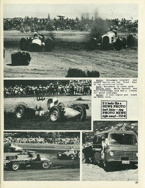 Name:  Motor Racing South Island #61 B Tahuna Beach Races 1965 06021965 issue p2 Nelson Photo news  (2).jpg