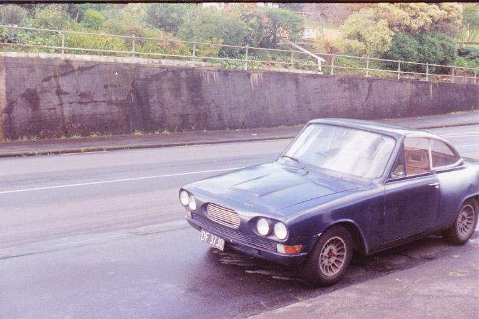 Name:  Truimph 2000 Coupe!, Devonport 1995.jpg Views: 1581 Size:  121.9 KB