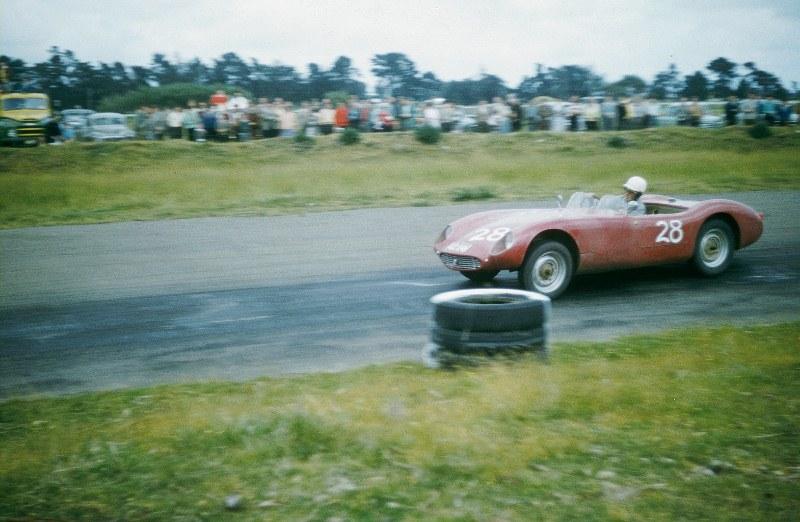 Name:  Motor Racing Levin #54 1958 Nov 29th Levin - #28 R.I. Billington Whangarei, Elfo Spl 1172cc - Bl.jpg Views: 26 Size:  126.2 KB