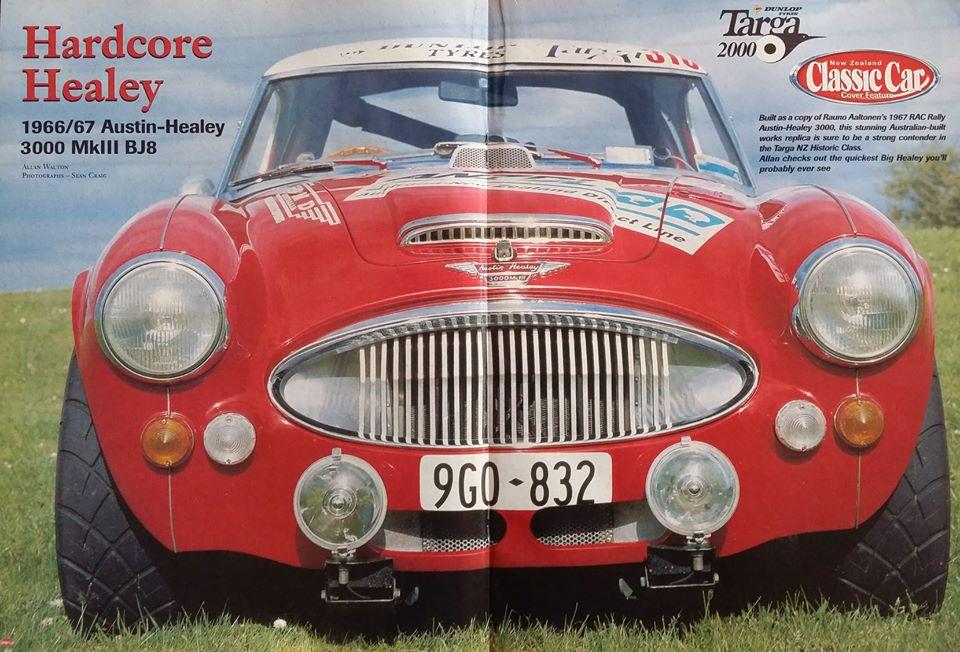 Name:  Motoring Books #212 NZ Classic Car Nov 2000 AH Works Car story 1st pages Tim Pyne.jpg Views: 190 Size:  127.3 KB