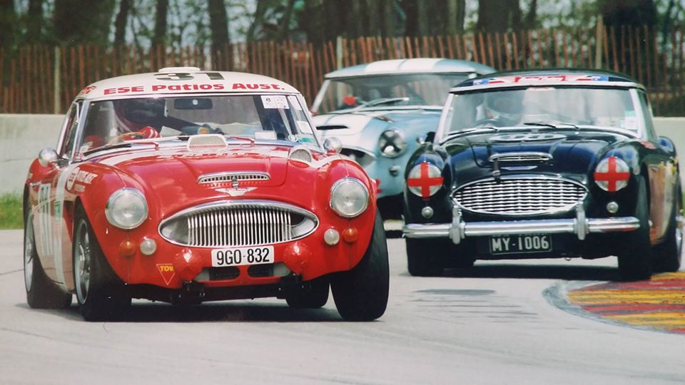 Name:  AH 3000 #283 9GO works replica Racing - Tim Pyne .jpg Views: 176 Size:  84.9 KB