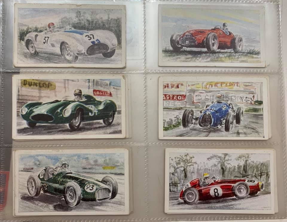 Name:  Motor Racing UK #1 Card collection set of 6 1 Paul O'Neill .jpg