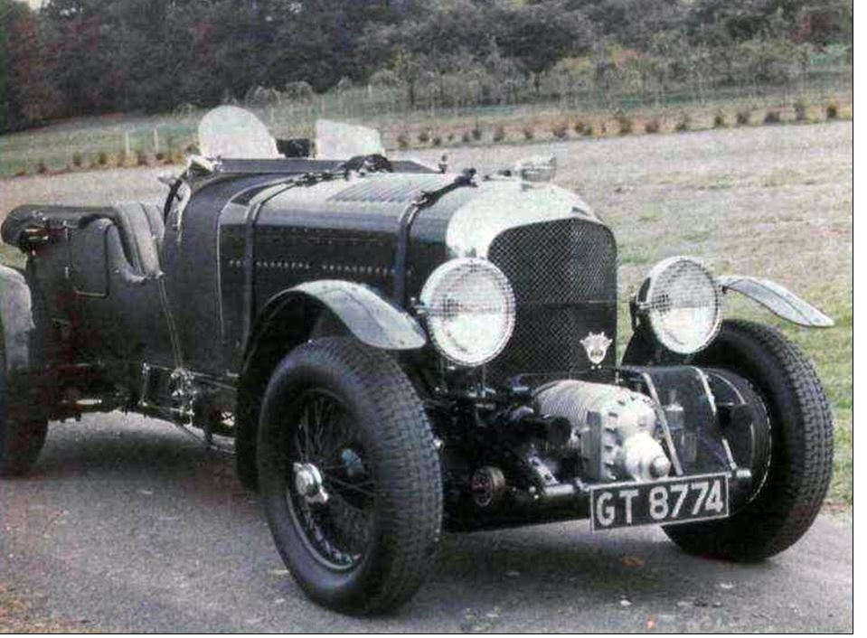 Name:  1931 Bentley.JPG