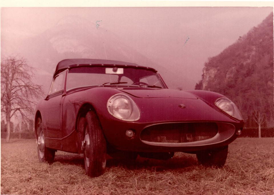 Name:  AH Sprite #33 Bugeye - Austin Healey Sprite Ghia Aigle K Stelk .jpg