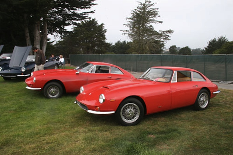 Name:  Cars #225 Apollo GT - Buick powered 1960s Italian Body .jpg Views: 102 Size:  116.0 KB