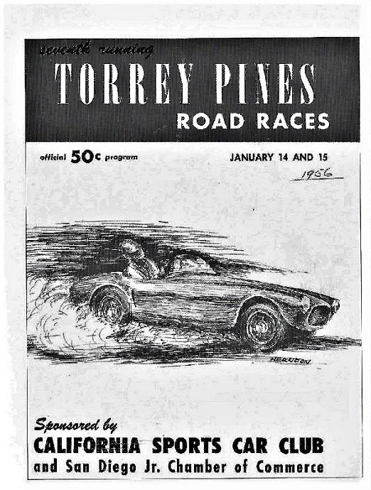 Name:  AH 100S #173 Programme cover Torrey Pines Jan 1956 Ken Hyndman .jpg Views: 177 Size:  167.6 KB