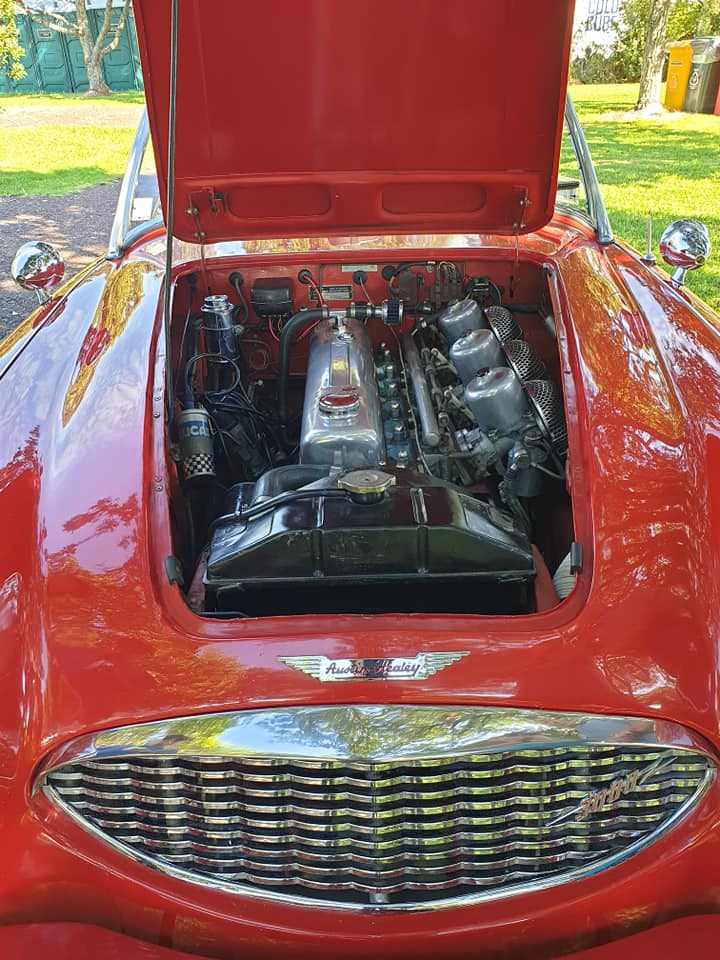Name:  AH 3000 #474 HL3000 engine and front Ross Cammick  Brit Euro 2021 John Vevers .jpg Views: 145 Size:  116.1 KB