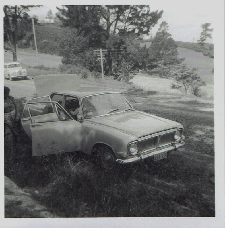 Name:  Cars by Roger Dowding #3 My fathers 1963 Zephyr 6 nr Helensville 1963 v2, CCI04022016_0005 (2) (.jpg Views: 82 Size:  148.9 KB