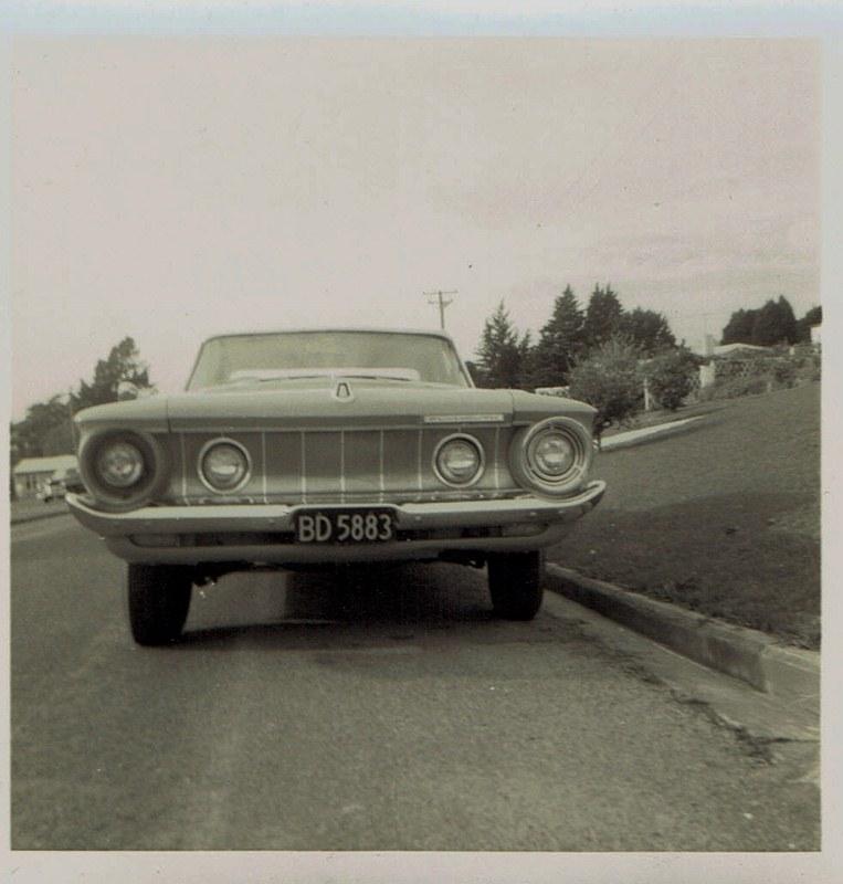 Name:  Cars by Roger Dowding #17 Dodge ; Plymouth ! New Lynn 1965 CCI05022016 (763x800).jpg Views: 80 Size:  113.7 KB