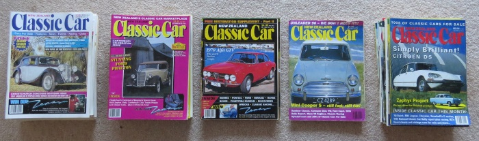 Name:  Classic car mags 93 - 97.jpg