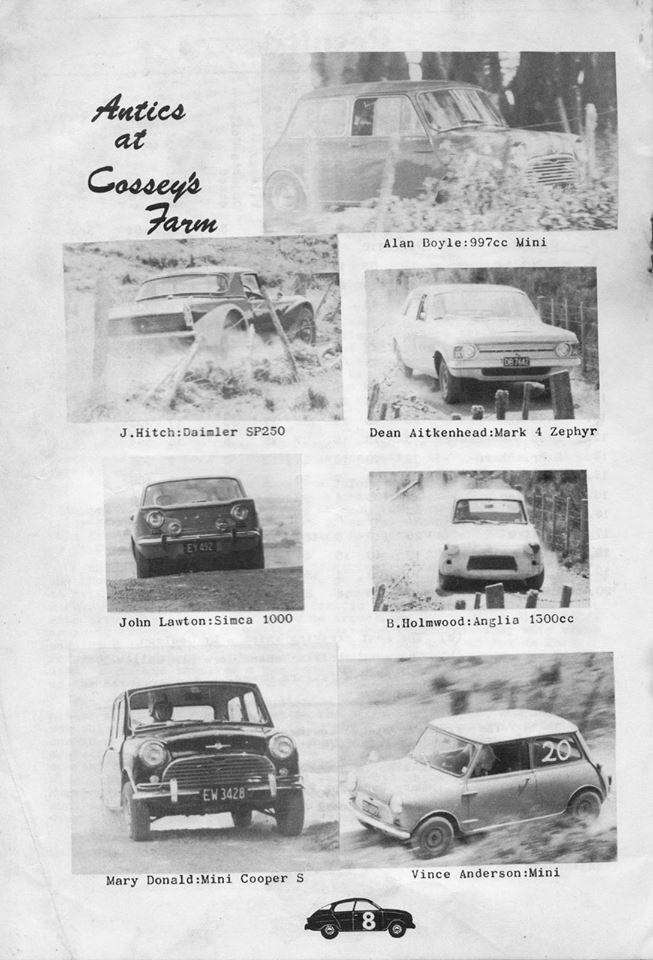 Name:  NSCC 1967 #104 Cosseys Farm Hill Climb Mar 1967 cars 1,  v2, (2).jpg Views: 44 Size:  97.0 KB