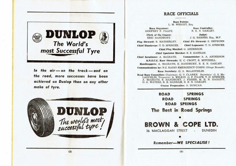 Name:  Dunedin NZCRR 1954 programme #3, p2 p3 Race Officials CCI16012016_0001 (800x564).jpg Views: 1417 Size:  137.1 KB