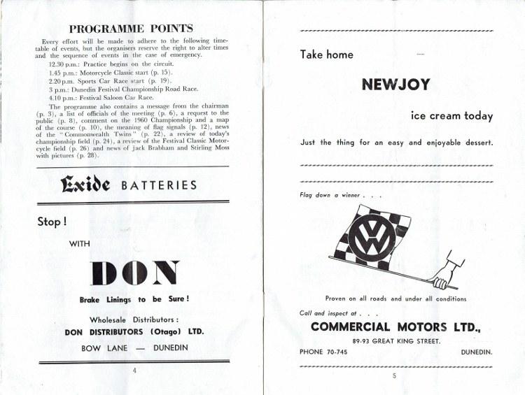 Name:  Programme Dunedin Festival 1961 #3 p 4, 5 CCI15092016_0002 (750x565).jpg Views: 1185 Size:  111.2 KB