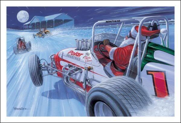 Name:  Christmas Santa in a hurry ..e3c254c1832671f363274b3c80dc9a40.jpg Views: 97 Size:  43.1 KB