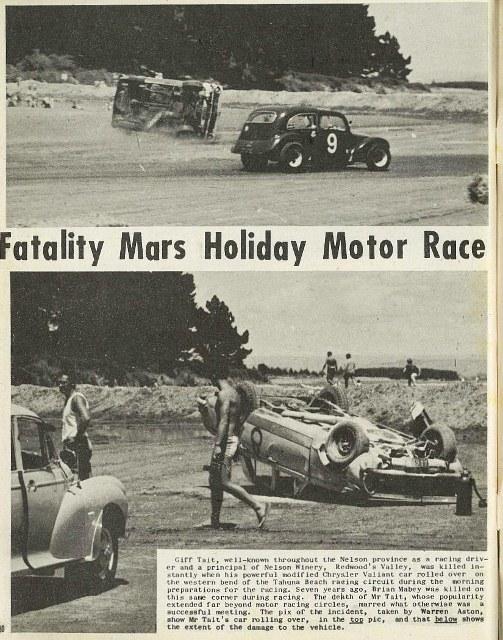 Name:  Motor Racing South Island #76 B Tahuna Beach Races 1968 10021968 issue p1 Nelson Photo News  (2).jpg Views: 517 Size:  142.6 KB