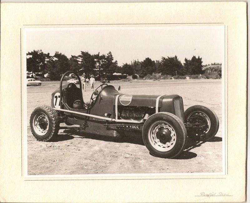 Name:  Motor Racing South Island #95 B Tahuna Beach Races Peter Leversedge Car #77 P Leversedge  (800x6.jpg Views: 316 Size:  131.7 KB