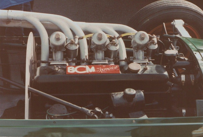 Name:  Engine #119 Dunedin Festival 1984 B C M - R Dowding CCI24112015_0005 (800x543).jpg Views: 451 Size:  115.5 KB
