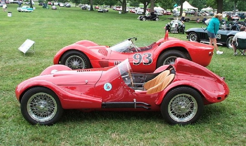 Name:  Bandini and Maserati # 2.jpg Views: 462 Size:  183.6 KB