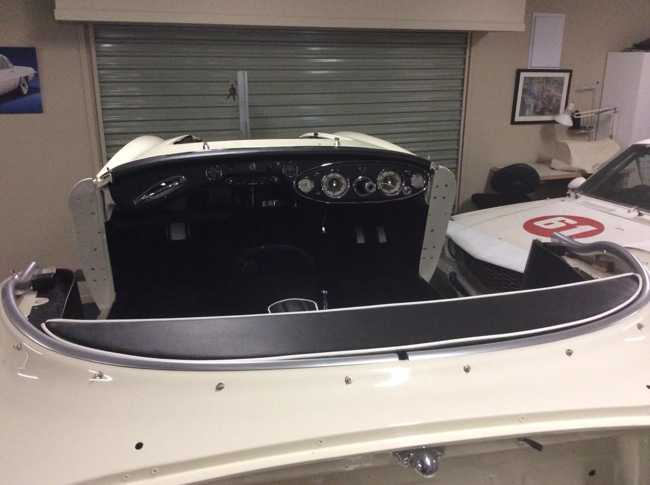 Name:  AH 3000 #258 Ruddspeed McLoughlin Hicks cockpit - Restoration 2017-19 2 interior Myles Hicks  (3.jpg Views: 159 Size:  112.6 KB
