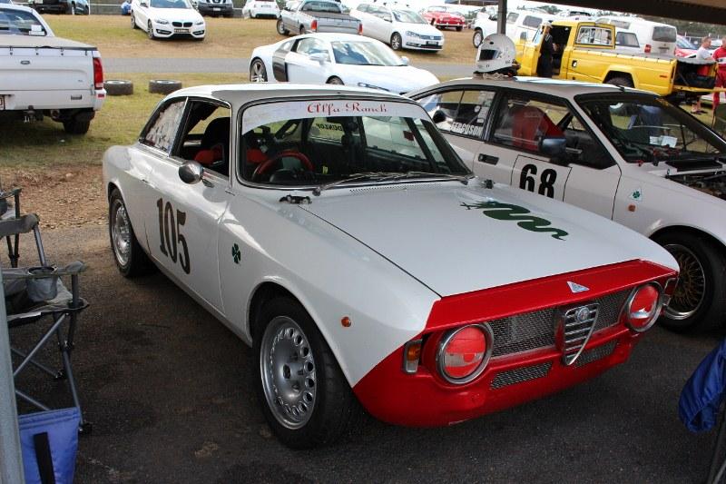 Name:  Lakeside Classic Alfa 62 GT Junior Ken Percival #2, IMG_0206 (2) (800x533).jpg Views: 896 Size:  157.3 KB