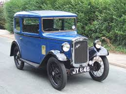 Name:  Cars #361 Austin Seven early 1930's Saloon .jpg