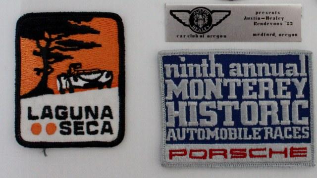 Name:  Motoring Books #538 Laguna Seca Patches 2020_04_23_1478 (3) (640x360).jpg Views: 24 Size:  95.6 KB