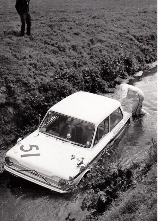 Name:  Imp in the creek. Pukekohe. 1969.jpg Views: 784 Size:  183.0 KB