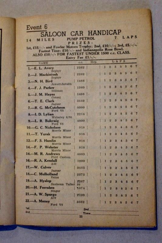 Name:  TRS Programme Ohakea 1954 #7 Saloon Handicap single page 2018_08_22_0534 (533x800) (2).jpg Views: 327 Size:  133.3 KB