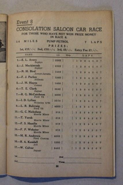 Name:  TRS Programme Ohakea 1954 #9 Saloon Consolation single page 2018_08_22_0536 (427x640) (2).jpg Views: 315 Size:  89.0 KB