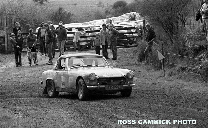Name:  MG Midget Maramarua 1973.JPG