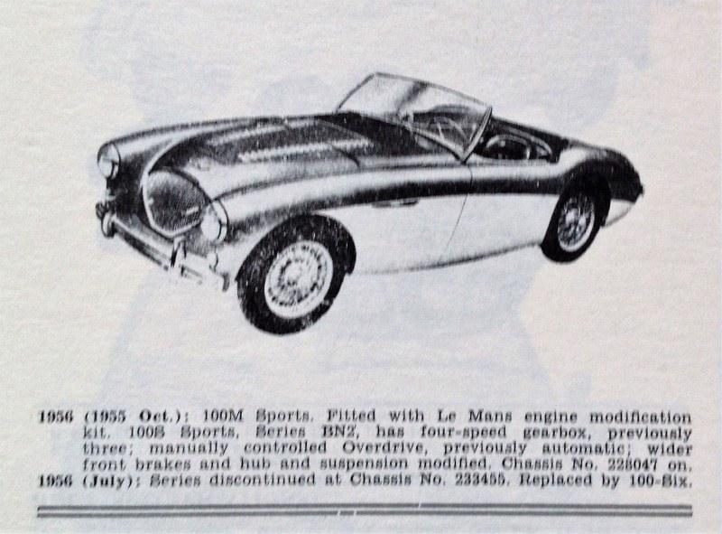 Name:  Motoring Books #9 Robbies Automobiles 1946-61 Austin Healey 100 resize E Stronach  (2) (800x591).jpg Views: 69 Size:  136.3 KB